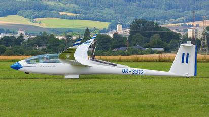 OK-3312 - Private Schempp-Hirth Arcus M