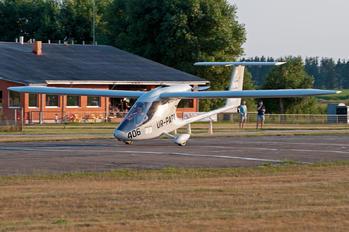 UR-PAPV - Private Aeroprakt A-40