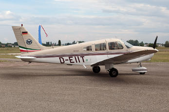 D-EIIT - Private Piper PA-28 Cherokee