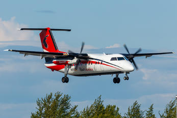 N885EA - RAVN Alaska de Havilland Canada DHC-8-100 Dash 8