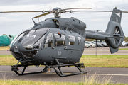 16 - Hungary - Air Force Airbus Helicopters H145M aircraft