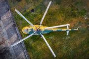 - - Hungary - Air Force Mil Mi-8T aircraft