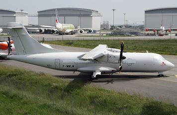 F-WWLM - Untitled ATR 42 (all models)