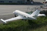 5R-MHK - Private Aerospatiale SN-601 Corvette aircraft