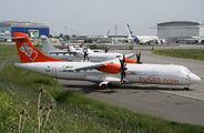 F-WWEC - Fly540 ATR 72 (all models) aircraft