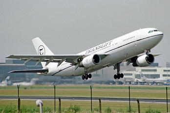 EI-TLB - Translift Airways Airbus A300