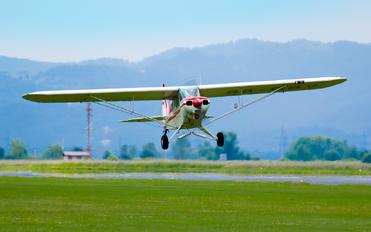 S5-DBV - Letalski Center Maribor Piper PA-18 Super Cub
