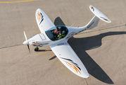 OK-ZUL70 - Private A2 CZ Ellipse Spirit aircraft
