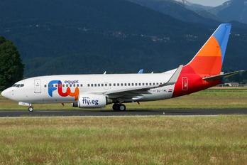 SU-TML - FlyEgypt Boeing 737-700