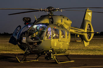 15 - Hungary - Air Force Airbus Helicopters H145M