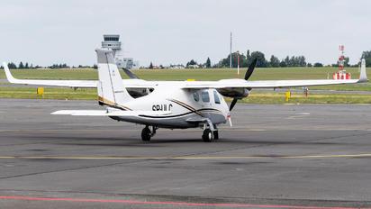 SP-ULC - Smart Aviation Tecnam P2006T