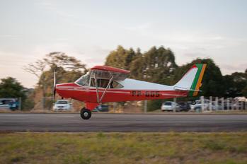 PP-GGS - Aeroclube de Bento Gonçalves Aero Boero AB-115