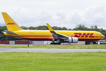 HP-3410DAE - DHL Aero Expreso Boeing 767-300F