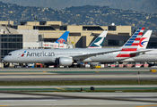 N823AN - American Airlines Boeing 787-9 Dreamliner aircraft