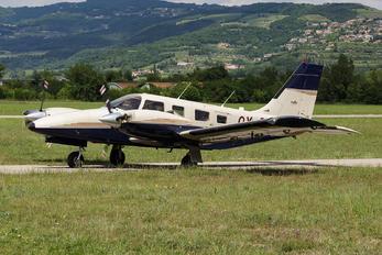 OY-OVD - Private Piper PA-34 Seneca
