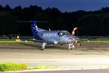 D-FLAG - Private Pilatus PC-12NGX