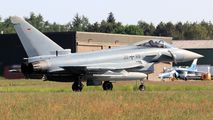 30+98 - Germany - Air Force Eurofighter Typhoon S aircraft