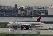 N512DN - Delta Air Lines Airbus A350-900 aircraft