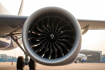 VT-ISO - IndiGo Airbus A320 NEO