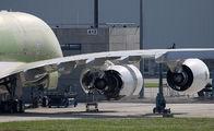F-WWSE - Air France Airbus A380 aircraft