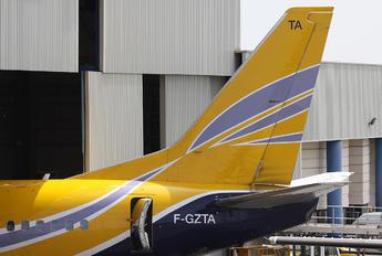 F-GZTA - Europe Airpost Boeing 737-300