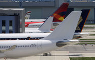 A9C-KJ - Untitled Airbus A330-300 aircraft