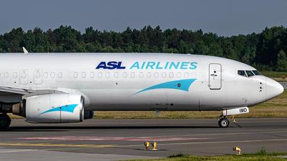OE-IMD - ASL Airlines Belgium Boeing 737-800(BCF)