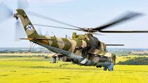 RF-34204 - Russia - Navy Mil Mi-24VP aircraft
