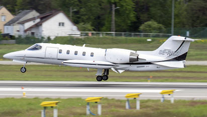 SE-RMX - SAAB Aircraft Company Bombardier Learjet 35