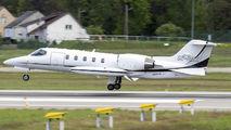 SE-RMX - SAAB Aircraft Company Bombardier Learjet 35 aircraft