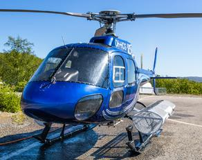OH-HCG - Heliflite Eurocopter AS350 B2 Écureuil/Squirrel
