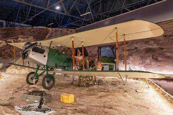 B.21 - Spain - Air Force Bristol F2B Fighter