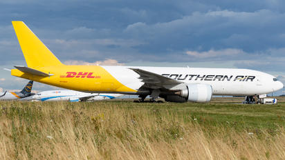 N775SA - Southern Air Transport Boeing 777F