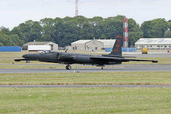 80-1073 - USA - Air Force Lockheed U-2S