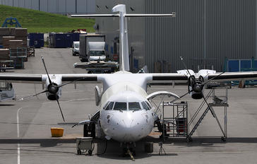 F-WW** - Untitled ATR 72 (all models)