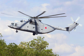 88 - Russia - Air Force Mil Mi-26