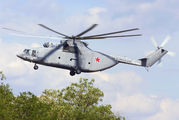 88 - Russia - Air Force Mil Mi-26 aircraft