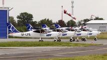 SP-LFB - LOT Flight Academy Tecnam P2008 aircraft