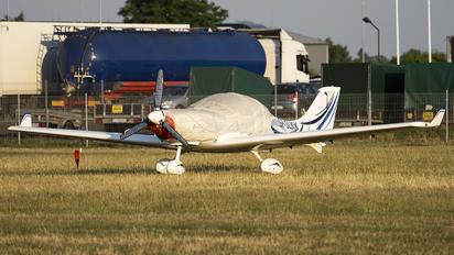 SP-SLKK - Private Aerospol WT9 Dynamic