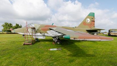 5008 - Czech - Air Force Sukhoi Su-25K