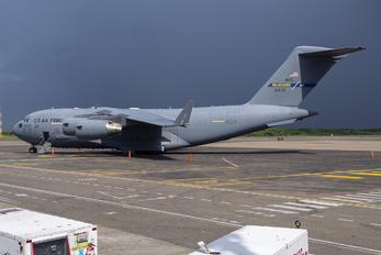 00-0175 - USA - Air Force Boeing C-17A Globemaster III