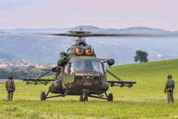 6109 - Poland - Air Force Mil Mi-17-1V