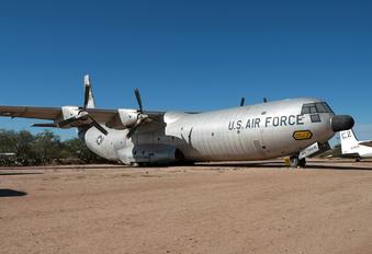 59-0527 - USA - Air Force Douglas C-133 Cargomaster