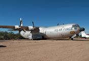 59-0527 - USA - Air Force Douglas C-133 Cargomaster aircraft