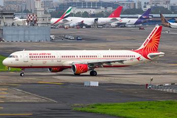 VT-PPQ - Air India Airbus A321
