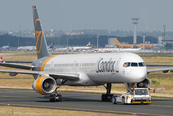D-ABOJ - Lufthansa Airbus A330-300