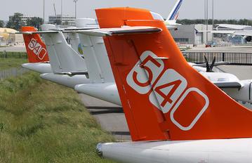 F-WWEC - Fly540 ATR 72 (all models)