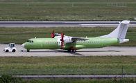 F-WW** - Untitled ATR 72 (all models) aircraft