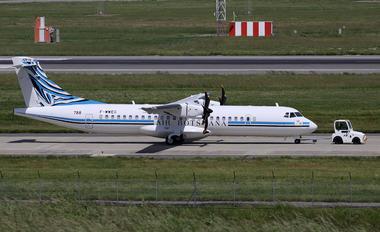 F-WWEG - Air Botswana ATR 72 (all models)