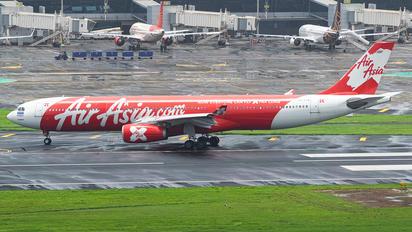 HS-XTA - AirAsia X Airbus A330-300